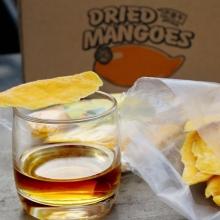 芒果干-美味零食-辰颐物语