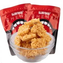 糯米原味锅巴-美味零食-辰颐物语