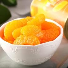 橘子罐头-美味零食-辰颐物语