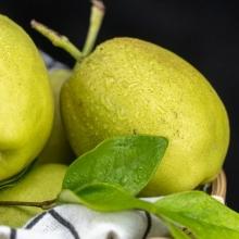 新疆库尔勒香梨5斤-生鲜水果-辰颐物语